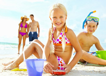 Hotel Bristol Family offer